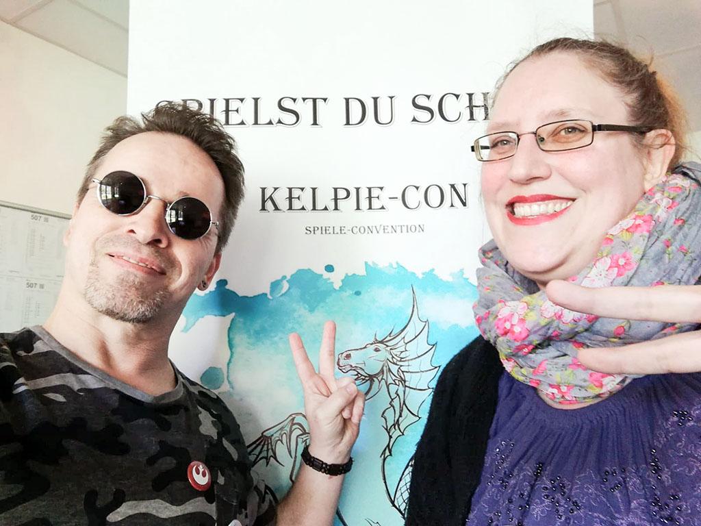 Die Kelpie-Con