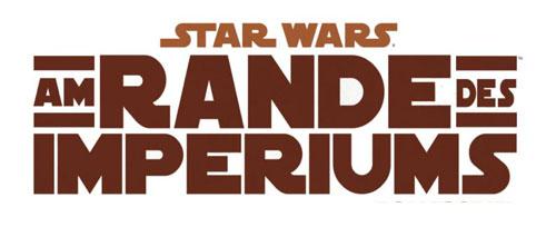 Star Wars Am Rande des Imperiums